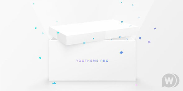 YOOtheme Pro 1.21.6 — The most powerful theme and page builder for WordPress