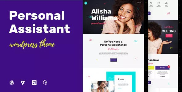 A.Williams v1.2.2 — A Personal Assistant & Administrative Services
