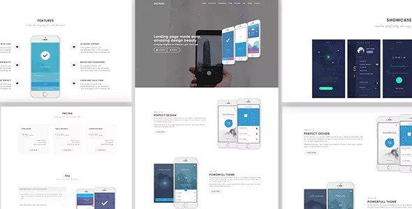 Decades v1.0.6 — App Showcase & App Store Theme