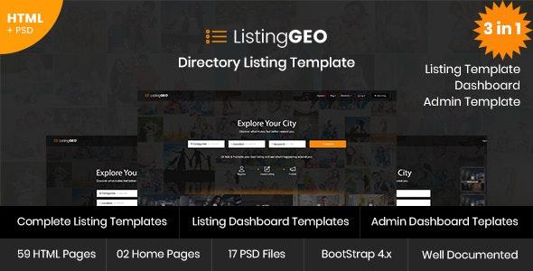 ListingGEO v1.1 — Directory Listing Template