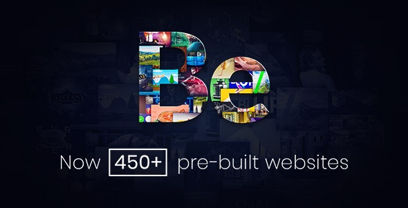 BeTheme v6.0 — HTML Responsive Multi-Purpose Template