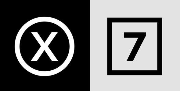 X v7.0.4 — Premium WordPress Theme