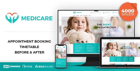 Medicare v1.6.5 — Doctor, Medical & Healthcare