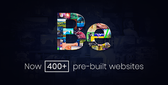 BeTheme v21.4.2 — Responsive Multi-Purpose Theme