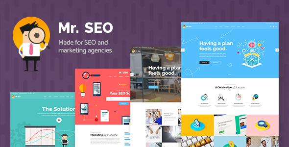 Mr. SEO v1.8 — A Friendly SEO, Marketing Agency